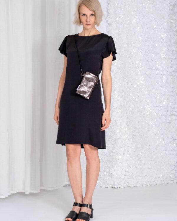 Kleid Cleo schwarz
