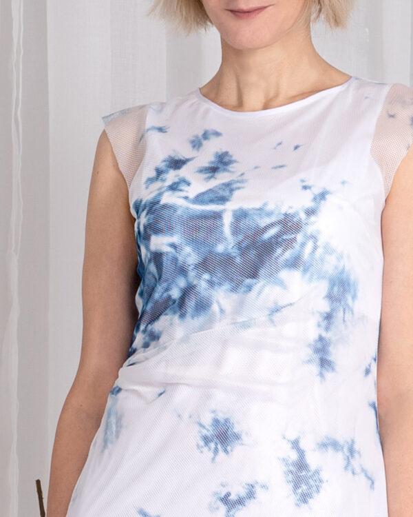 feminines Kleid von elke freytag